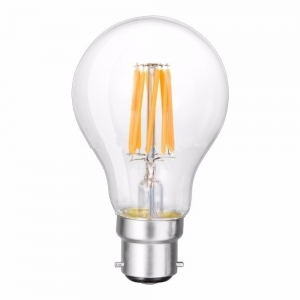 8W Led Filament Cool White