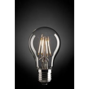 CLASSIC 4W LED GLOBE E27 9E27LED17 Mercator