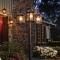 Post & Bollard Lighting