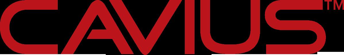Cavius Logo