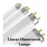 Linear Fluorescent Lamps