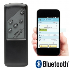 Bluetooth control Ceiling Fan