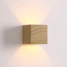Cube Wall Light CLA