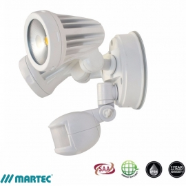 Fortress Sensor Light Martec MLXF502WS