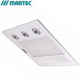 Martec Linear Mini White