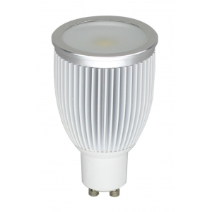Mercator GU10 Led 5000k dimmable