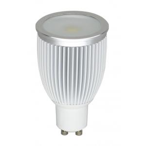 mercator 9W LED GU10 GLOBE 4000K 9GU10LED9/4