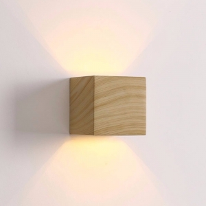 Cube Wall Light CLA