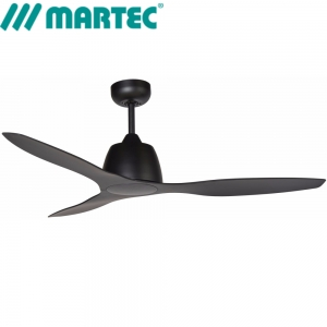 Elite Matt Black MEF133MM