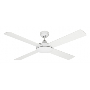 Grange Ceiling Fan White