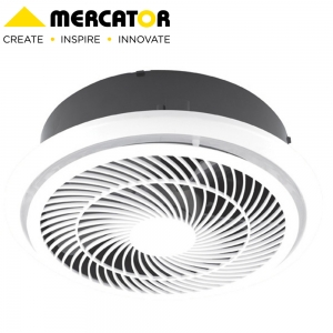 Mercator Helix BE3100TPWH