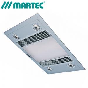 Martec Linear Silver