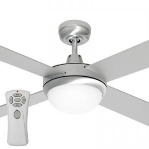 Mercator Grange ceiling fan Silver FC032134SL