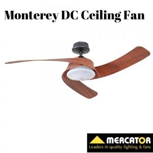 Monterey Ceiling Fan