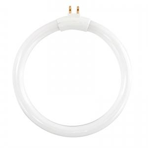 Brilliant 12W Circular Fluorescent Globe T4