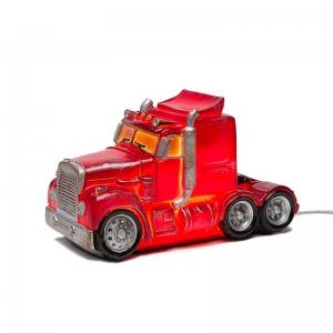 Red Truck Night Light