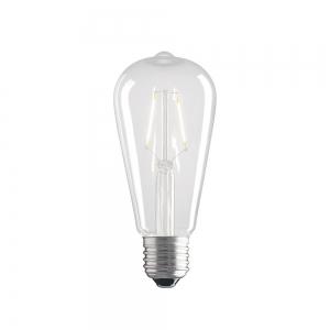 PEAR 4W LED GLOBE E27 9E27LED1