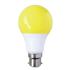 Bug Lamp Yellow B22