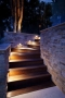 ​Step & Brick Lights.