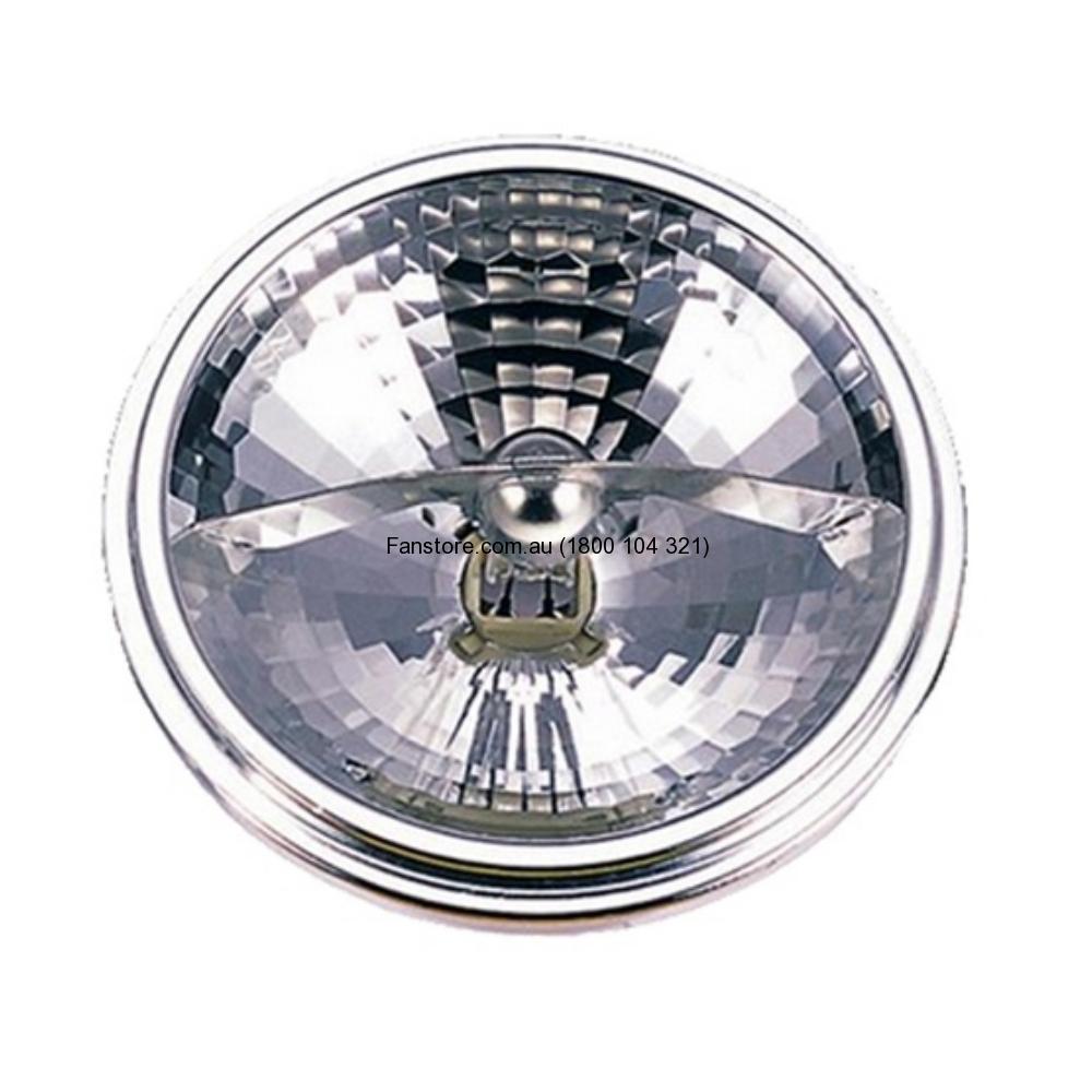 AR Reflector Halogen Globe AR111100W