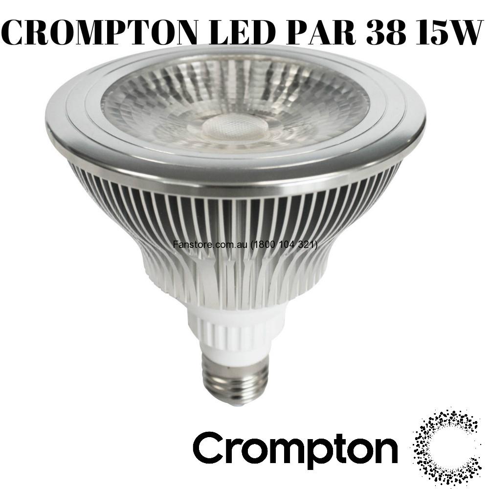 Crompton Led Par 38