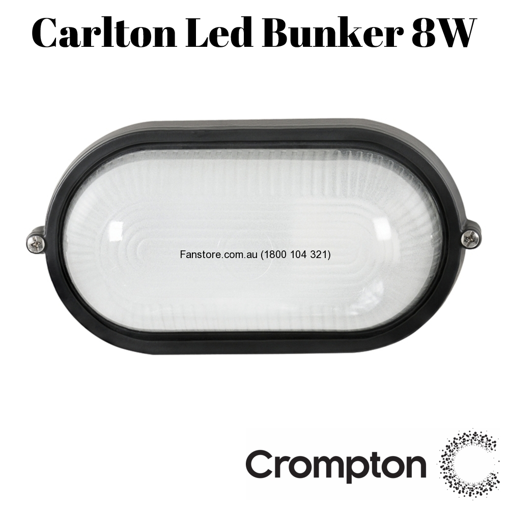 Carlton Led bunker 27472