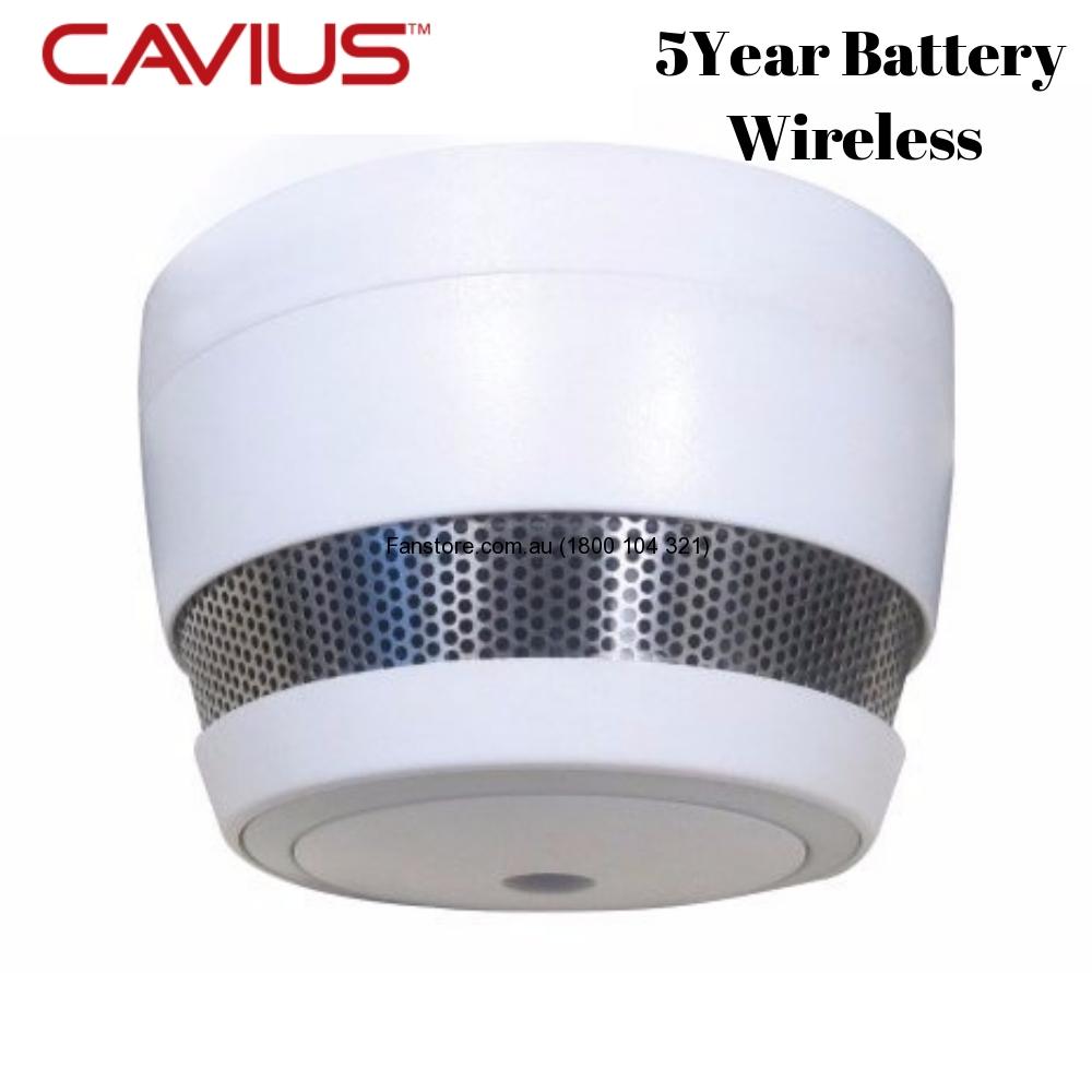 Cavius 5 Year