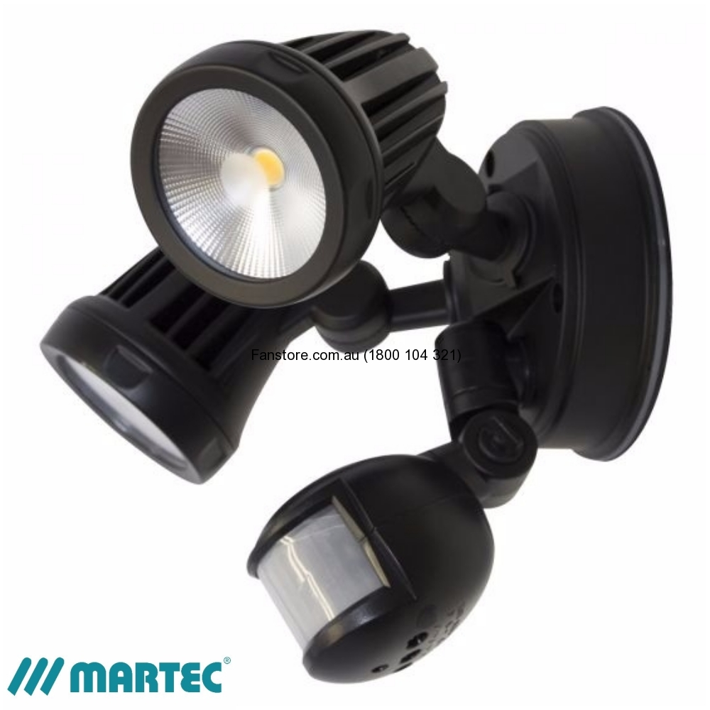 Fortress Sensor Light Martec