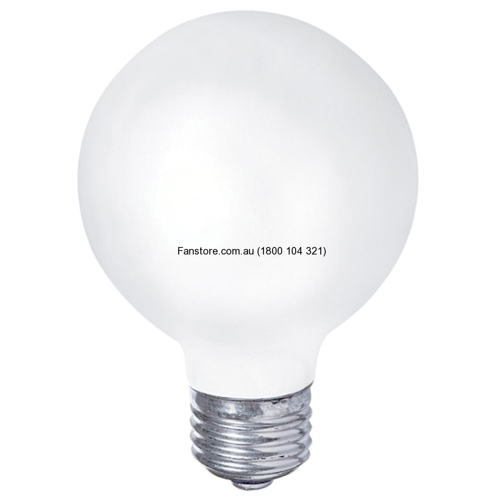 G95 Spherical Lamp Opal 42w
