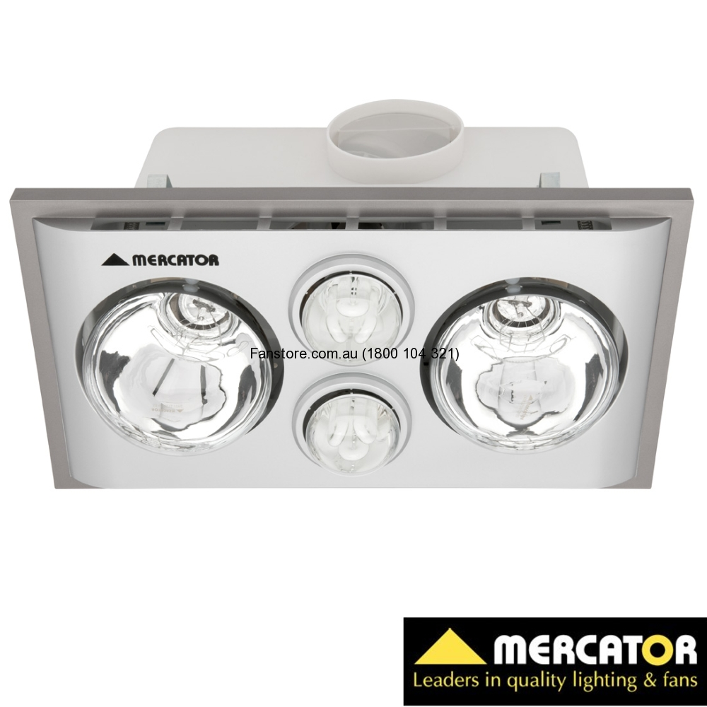 Mercator Lava Duo BS022CSWSL