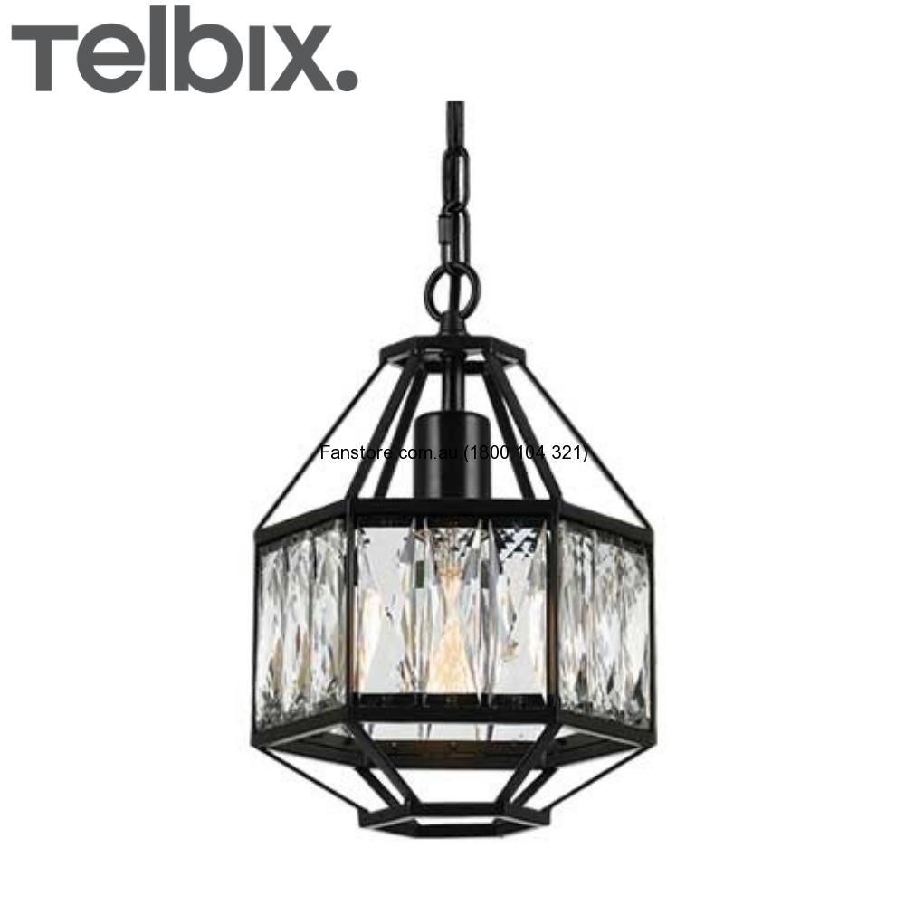 Zofio Pendant Light Telbix