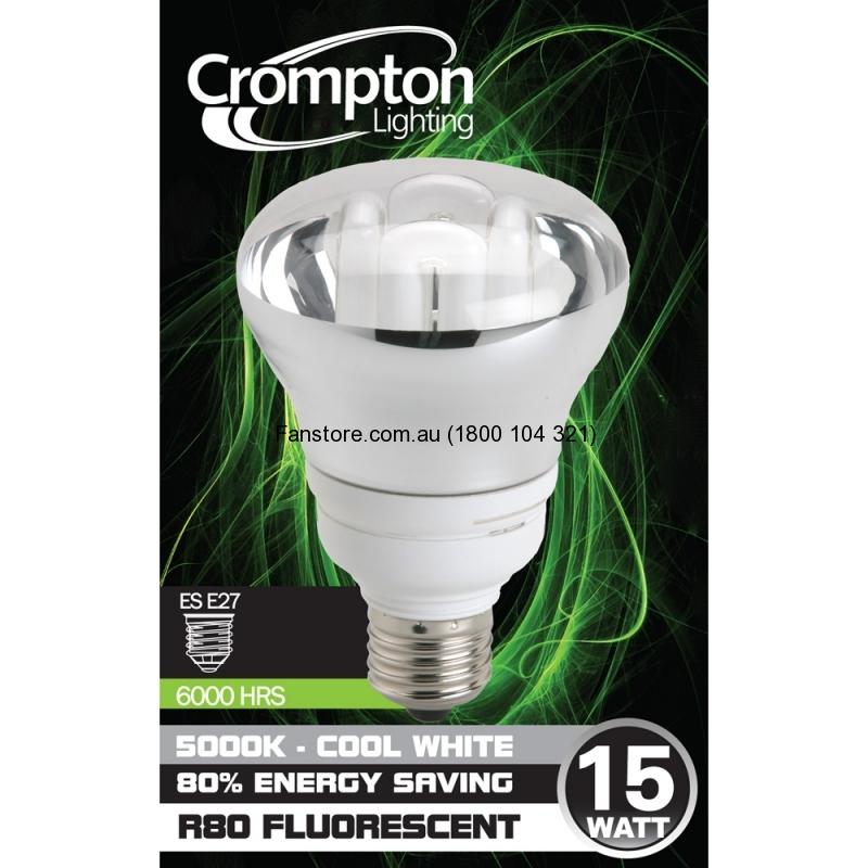 Crompton 25550 r80 cfl