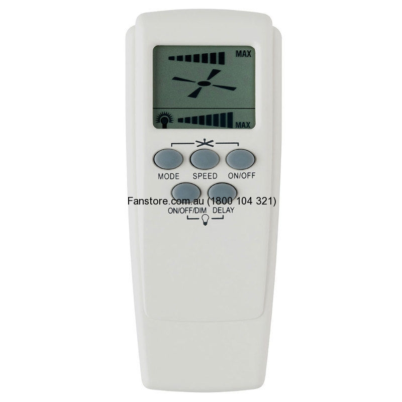 FRM98 Remote Mercator Lcd