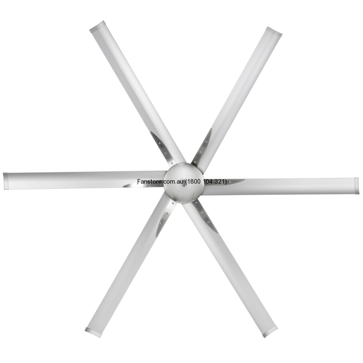 ​Maelstrom Dc Ceiling Fan Brilliant