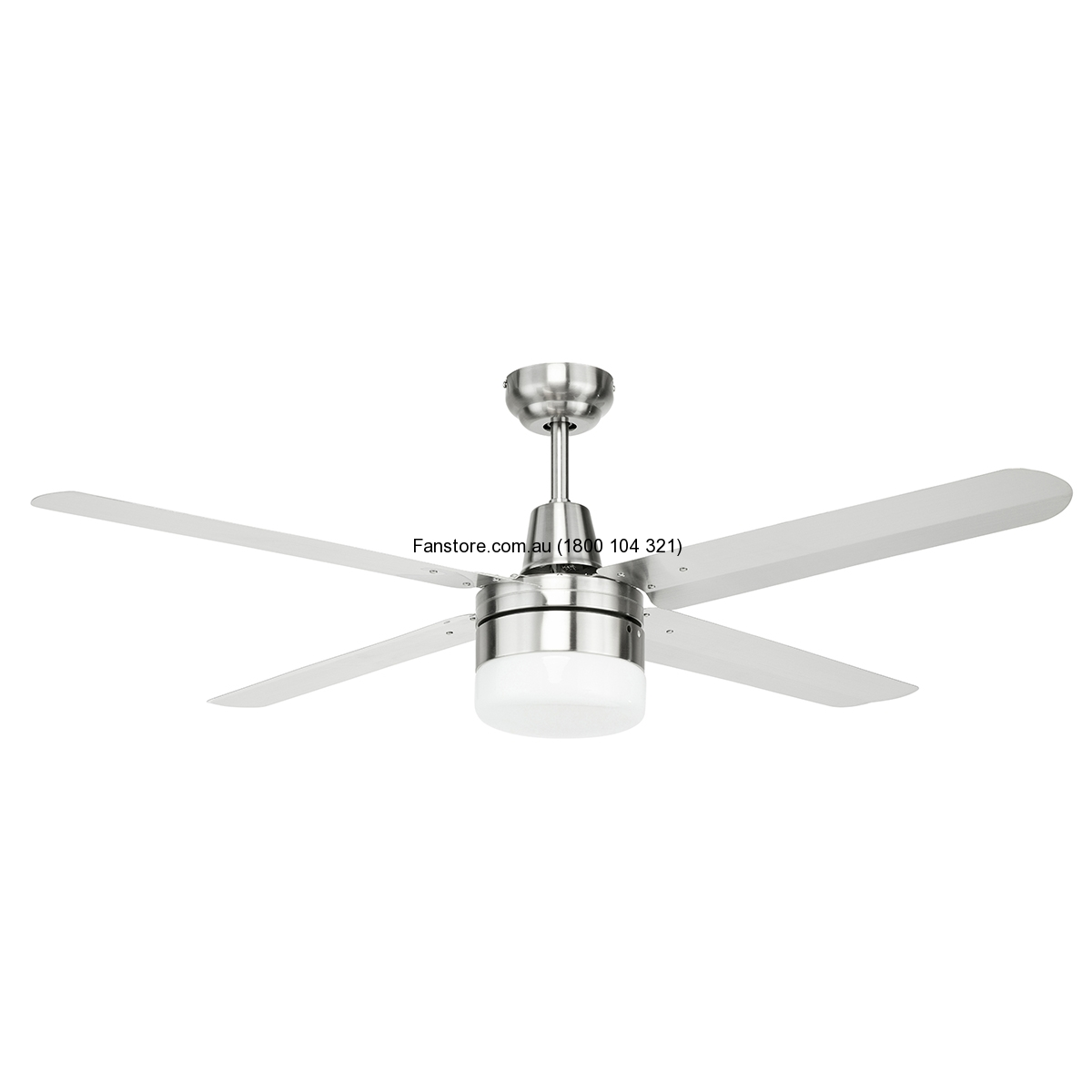 Atrium Ceiling Fan with light