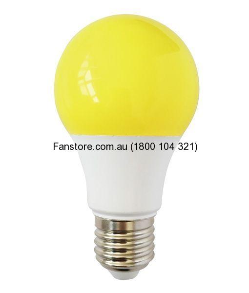 BUG002 LED YELLOW CLA