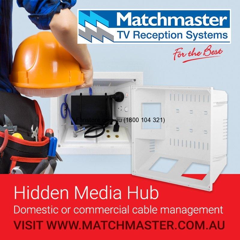 Matchmaster 04MM-HMH01