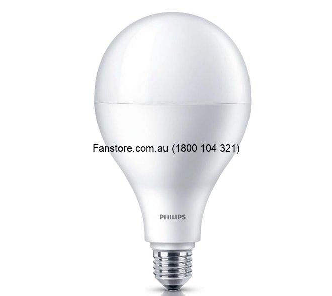 Mega Bright 40W LED Bulb